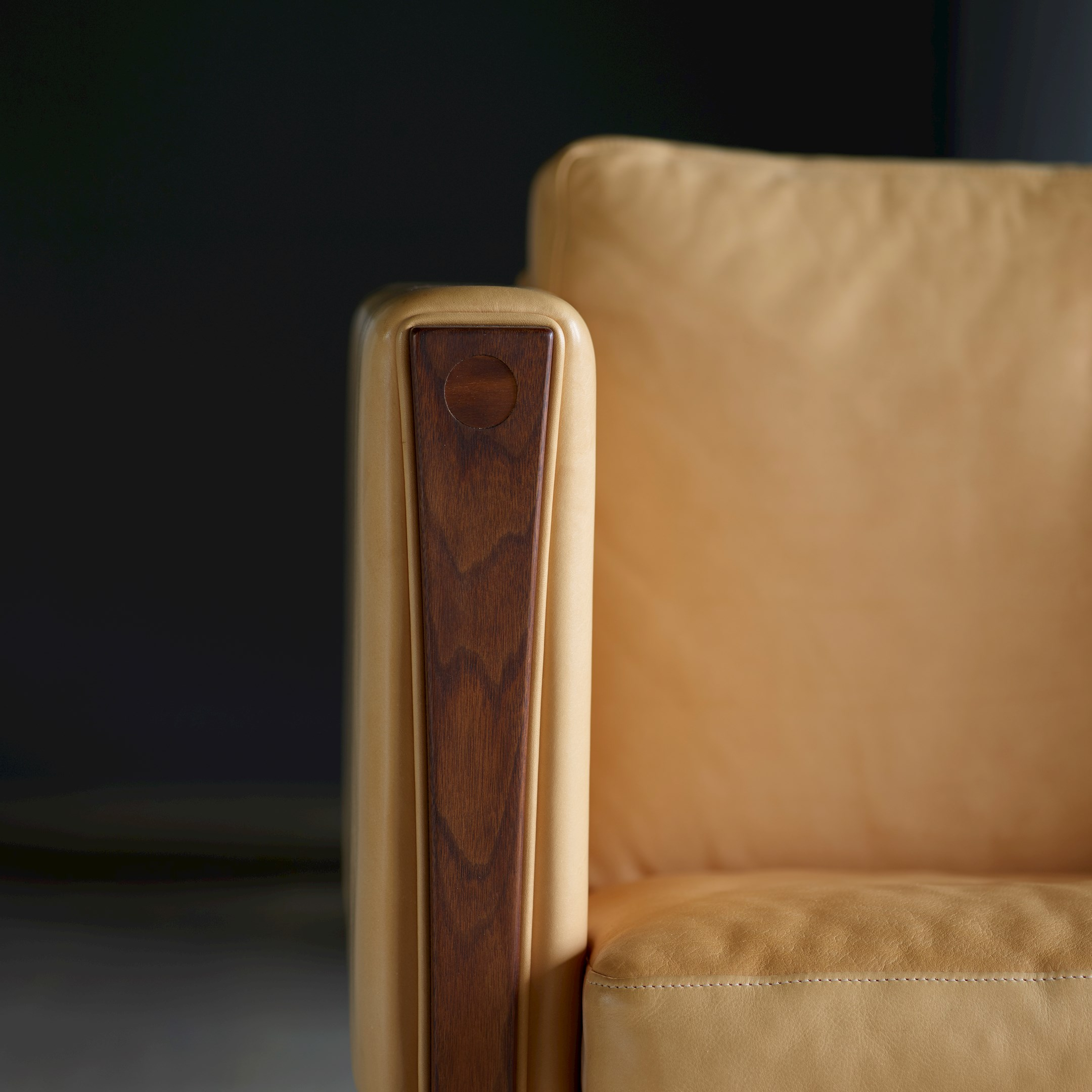 An Unique Partnership: Hans J. Wegner, The Furniture and