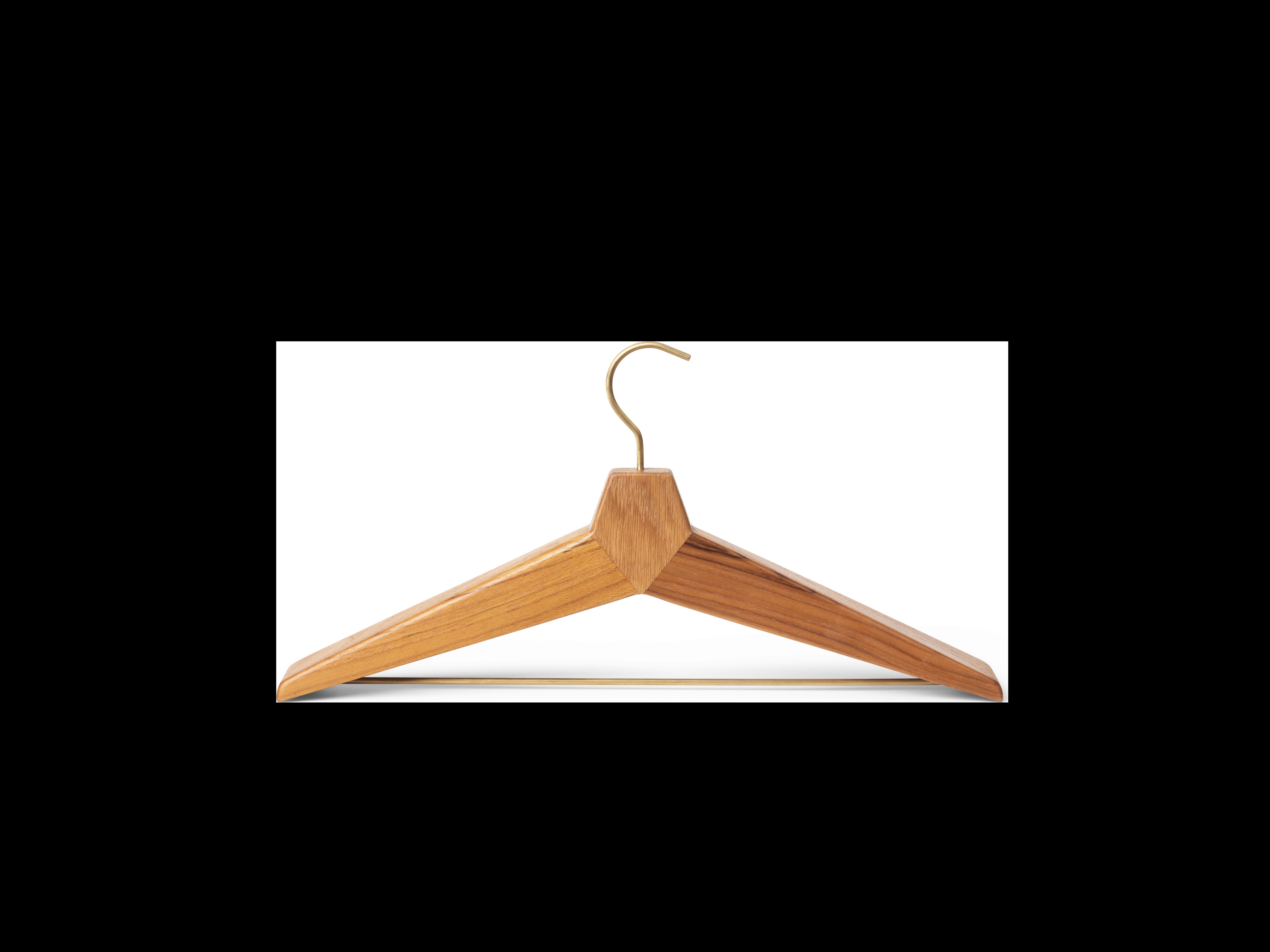 CHS Coat hanger