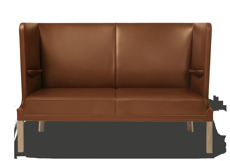FH436   Coupé Sofa