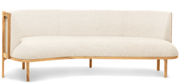 RF1903-Left | Sideways sofa