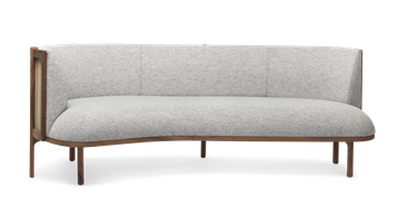 RF1903-L | Sideways sofa