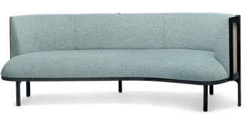 RF1903-R | Sideways sofa