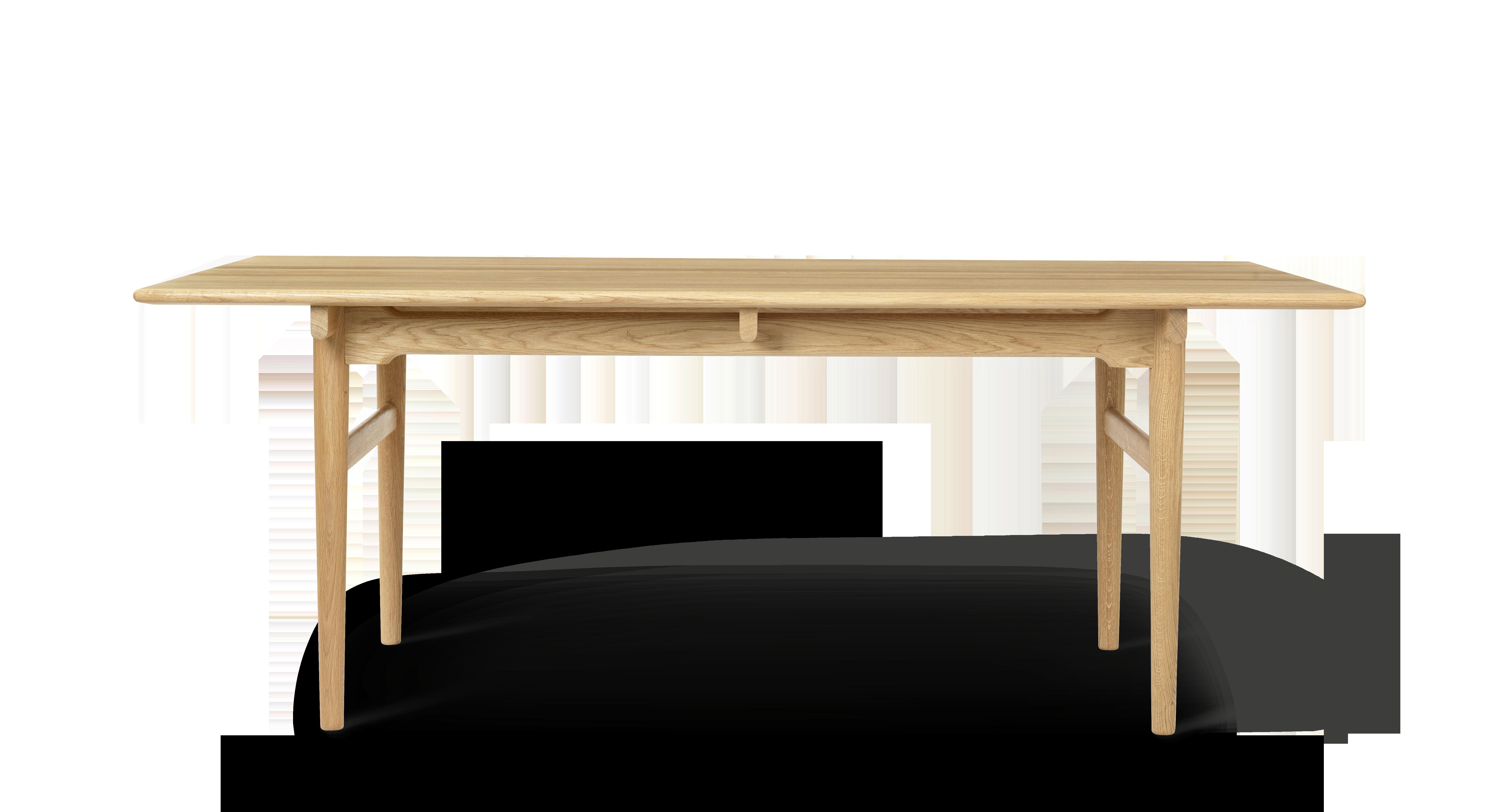 テーブル カール ハンセン