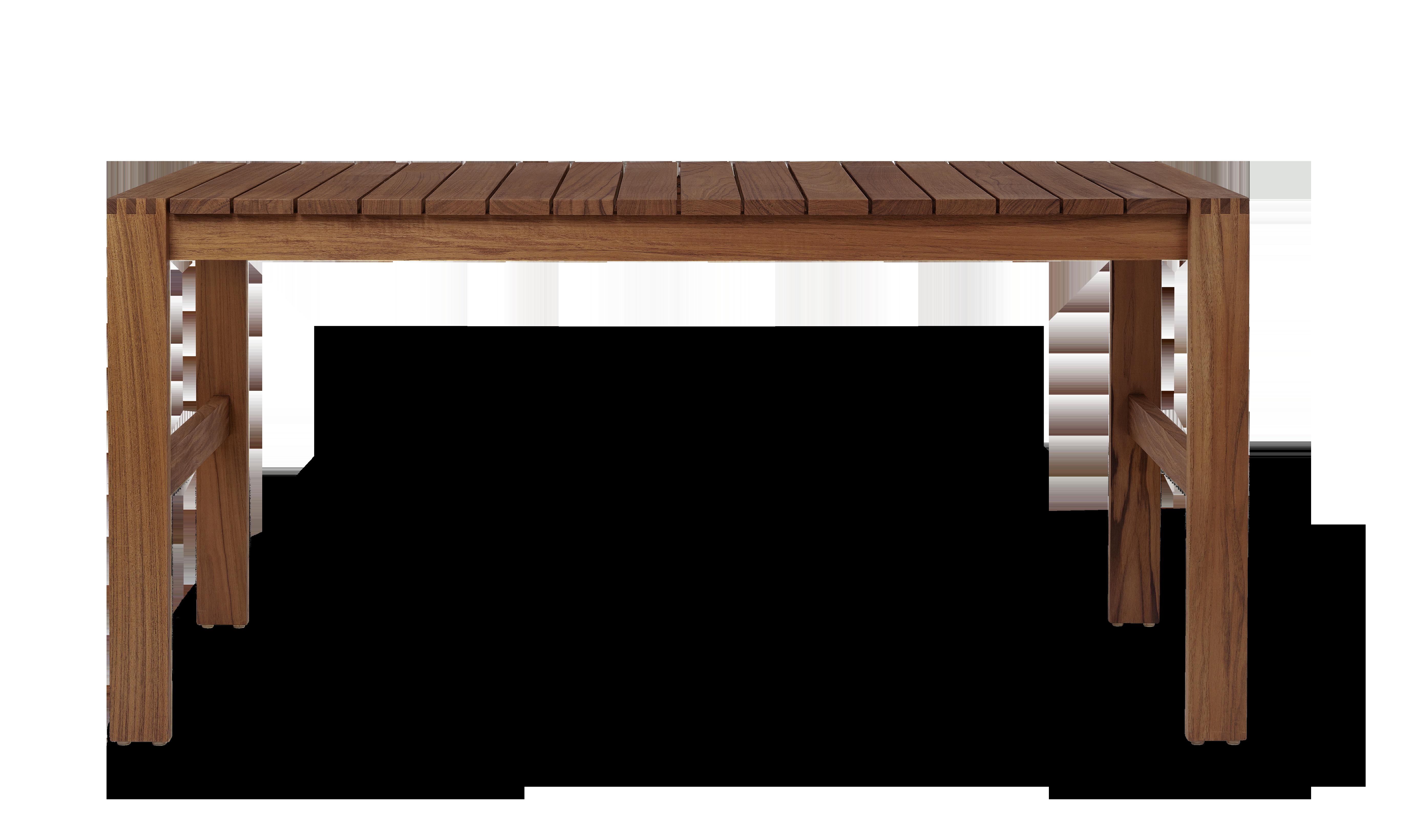 BK15   Spisebord   152,5x76
